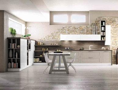 Итальянская кухня ALICE 01 фабрики ARREX