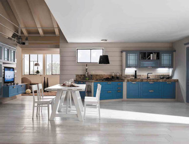 Итальянская кухня ALICE 03 фабрики ARREX