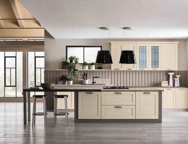 Итальянская кухня ALICE 06 фабрики ARREX