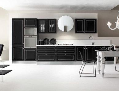 Итальянская кухня ANNA 04 фабрики ARREX