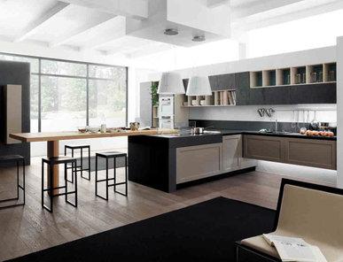 Итальянская кухня BIANCA ANICE 02 фабрики ARREX
