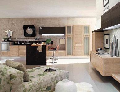 Итальянская кухня BIANCA ANICE 03 фабрики ARREX