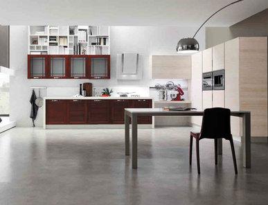 Итальянская кухня BIANCA ANICE 04 фабрики ARREX