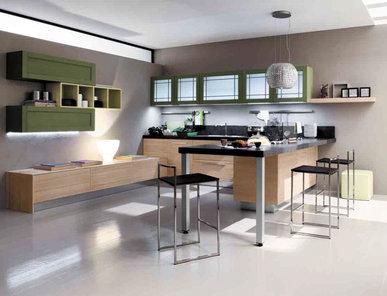 Итальянская кухня BIANCA ANICE 07 фабрики ARREX