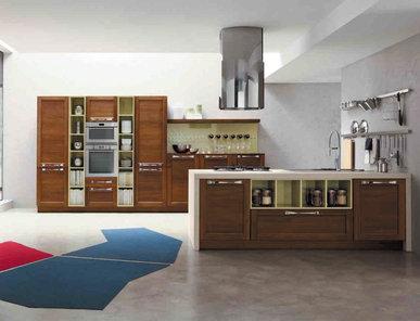 Итальянская кухня BIANCA ANICE 08 фабрики ARREX