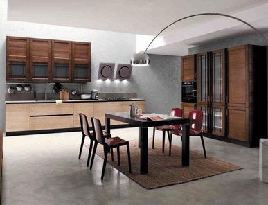 Итальянская кухня BIANCA ANICE 06 фабрики ARREX
