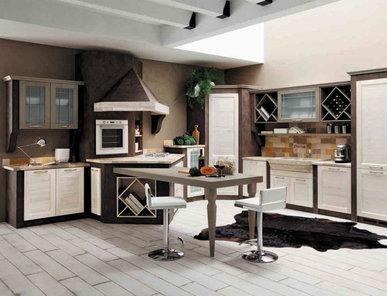Итальянская кухня BIANCA ANICE 09 фабрики ARREX