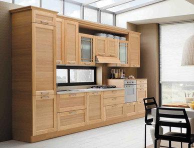 Итальянская кухня BIANCA ANICE 11 фабрики ARREX