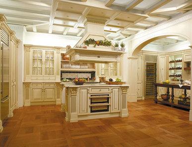 Итальянская кухня Royal Luxury фабрики FAOMA