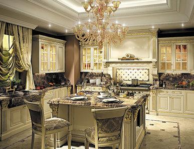 Итальянская кухня Prince фабрики FAOMA