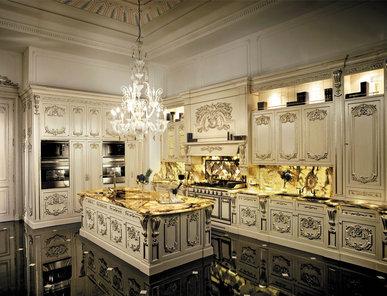 Итальянская кухня Diamond фабрики FAOMA