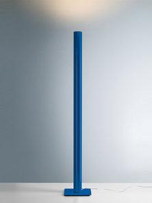 Итальянский торшер Ilio Blue фабрики ARTEMIDE
