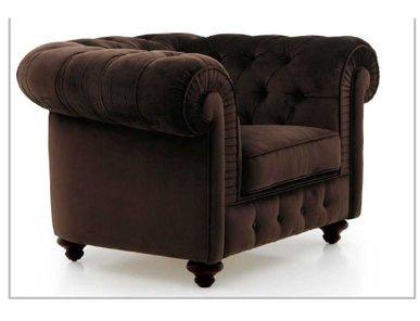 Итальянское кресло 9503P фабрики SEVENSEDIE