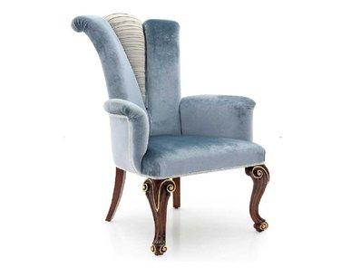Итальянское кресло 0188S фабрики SEVENSEDIE