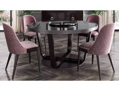Итальянский стол и стулья 00TA489 фабрики SEVENSEDIE
