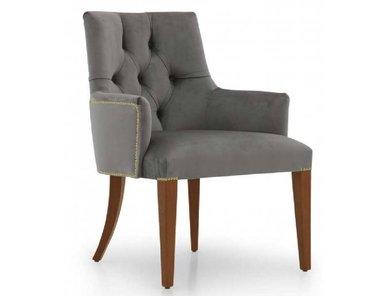 Итальянское кресло 0410A фабрики SEVENSEDIE