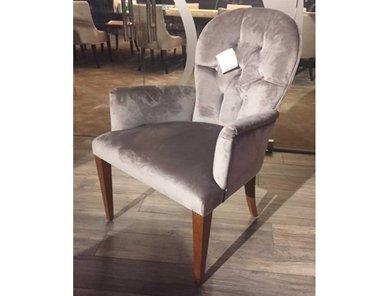 Итальянское кресло 0414A-1 фабрики SEVENSEDIE