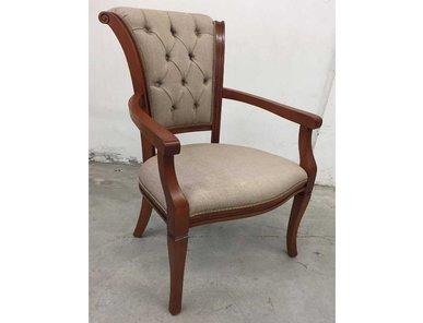Итальянское кресло 0299A фабрики SEVENSEDIE