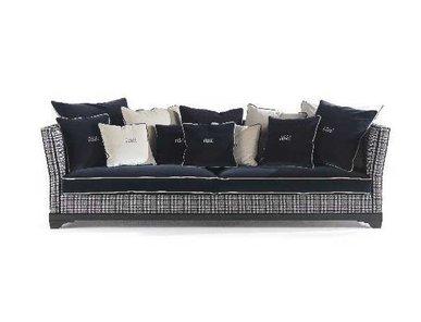 Итальянский диван CHELSEA фабрики GIANFRANCO FERRE