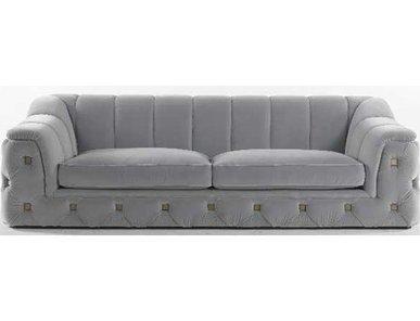 Итальянский диван HILL фабрики GIANFRANCO FERRE