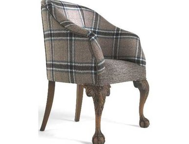 Итальянское кресло EDWARD_2 фабрики GIANFRANCO FERRE