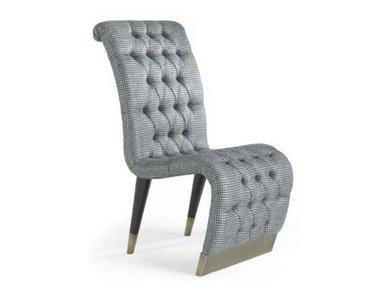 Итальянское кресло BONNIER фабрики GIANFRANCO FERRE