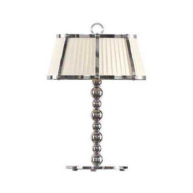 Итальянская настольная лампа EVELIN фабрики GIANFRANCO FERRE