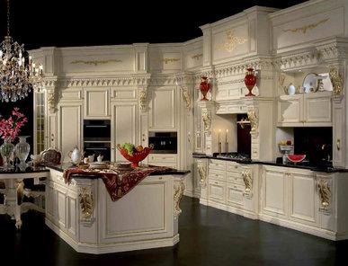 Итальянская кухня Palladio фабрики MOLETTA & CO