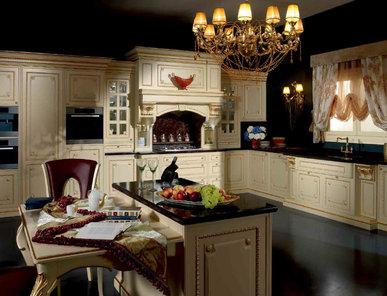 Итальянская кухня Maria Regina фабрики MOLETTA & CO