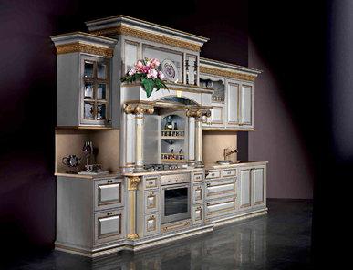 Итальянская кухня Sofia фабрики MOLETTA & CO