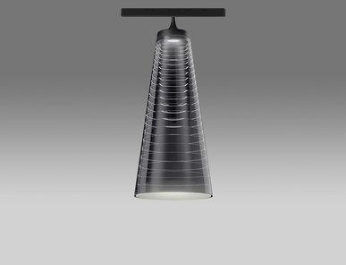 Итальянская люстра Look at Me Cone 21 фабрики ARTEMIDE