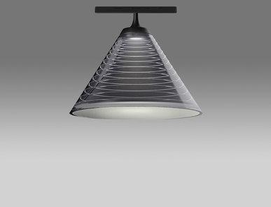 Итальянская люстра Look at Me Cone 35 фабрики ARTEMIDE