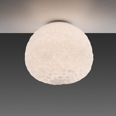 Итальянская люстра Meteorite фабрики ARTEMIDE