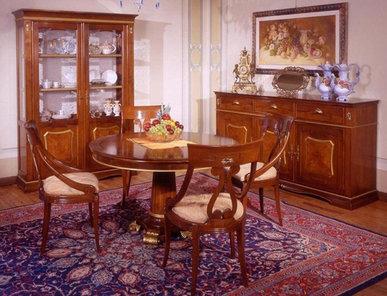 Итальянский стол PREMIERE фабрики ARCA