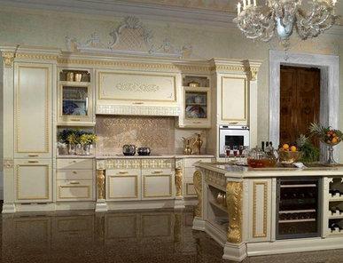 Итальянская кухня PRESTIGE DUCALE фабрики ARCA