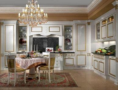 Итальянская кухня PRESTIGE RIALTO фабрики ARCA
