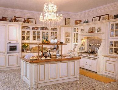 Итальянская кухня VICTORIA фабрики ARCA