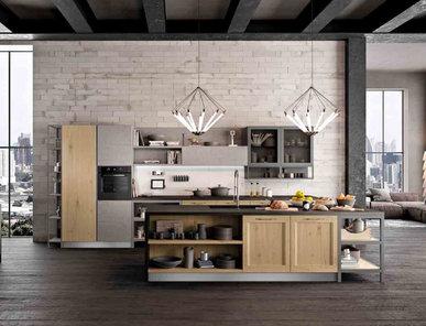 Итальянская кухня ASIA 05 фабрики ARREDO3