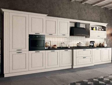 Итальянская кухня ASOLO 04 фабрики ARREDO3