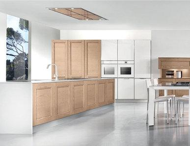 Итальянская кухня GIO 02 фабрики ARREDO3
