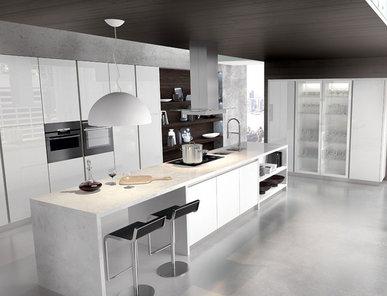 Итальянская кухня PLANA 05 фабрики ARREDO3