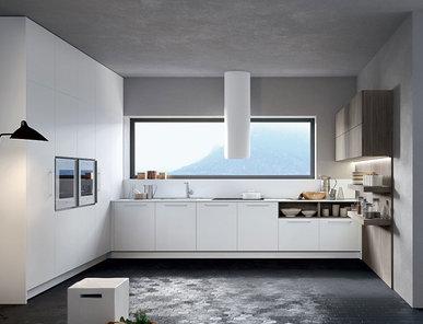 Итальянская кухня ROUND 02 фабрики ARREDO3