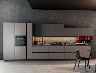 Итальянская кухня TIME 01 фабрики ARREDO3