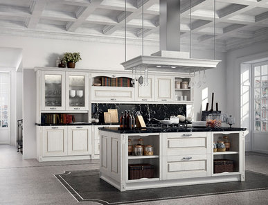 Итальянская кухня VERONA 01 фабрики ARREDO3