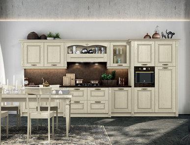 Итальянская кухня VERONA 04 фабрики ARREDO3