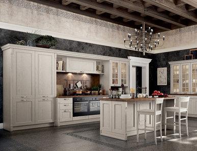 Итальянская кухня VIRGINIA 01 фабрики ARREDO3