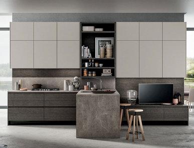 Итальянская кухня WEGA 01 фабрики ARREDO3