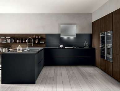 Итальянская кухня ZETASEI 02 фабрики ARREDO3