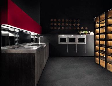 Итальянская кухня VOGUE фабрики BINOVA