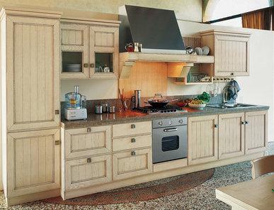 Итальянская кухня Settecento фабрики Ca'd'Oro